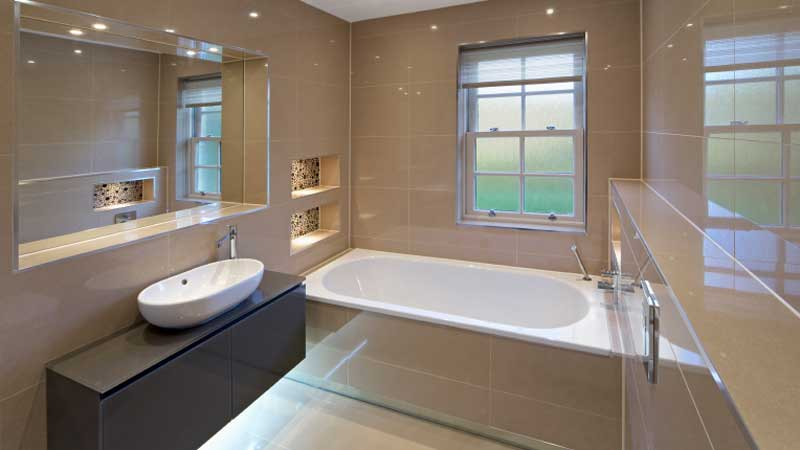 Bathroom Renovations Melbourne | Eastern Suburbs Bathroom ...